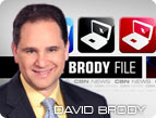 The Brody File