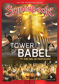 Tower of Babel and the Day of Pentecost